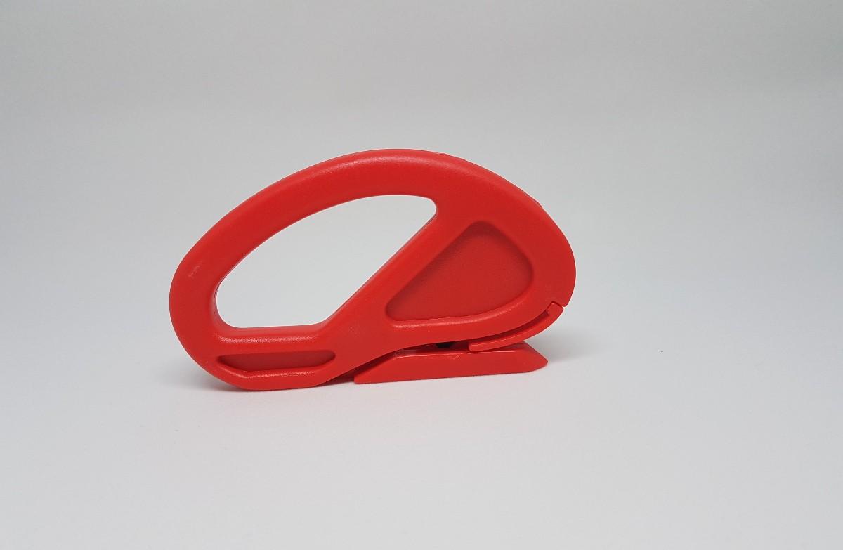 punainen kalvoleikkuri