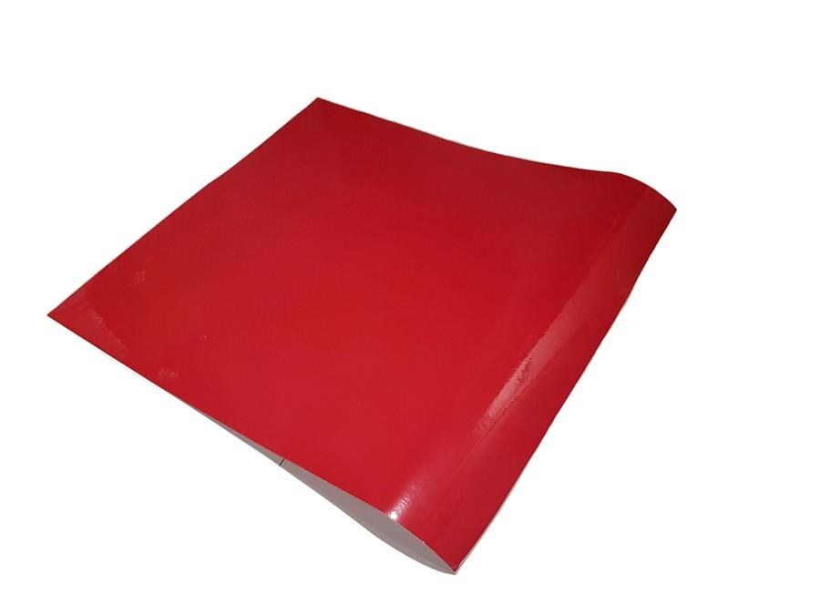 punainen vinyyliteippi