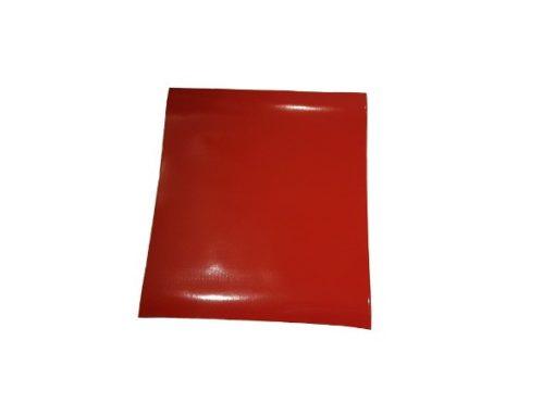 punainen yliteippi