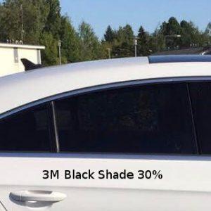 3m vaalea ikkunakalvo