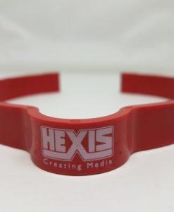 HEXIS rullansulkija