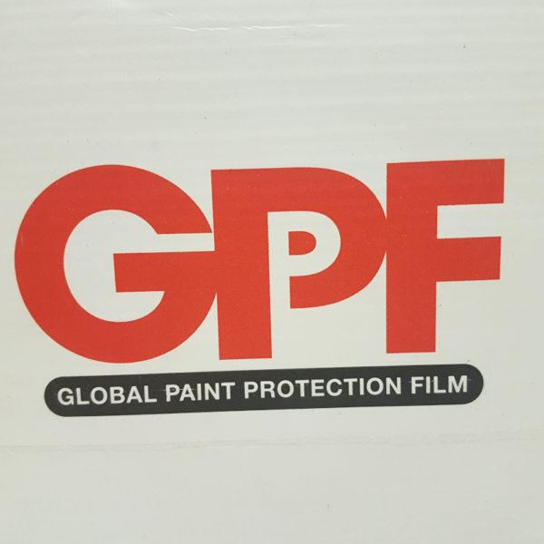 Global GPF kiveniskuteippi