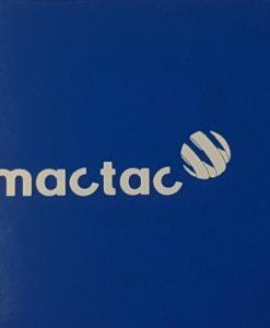 Mactac G41 Gloss Blue