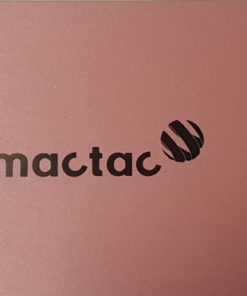 Mactac GM32 Gloss Metallic Blush