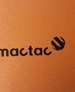 Mactac GM71 Gloss Metallic Copper