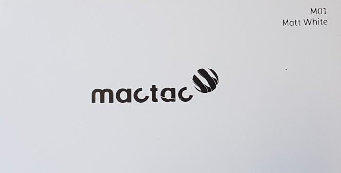 Mactac M01 Mattavalkoinen