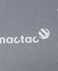 Mactac MM64 Matt Metallic Graphite