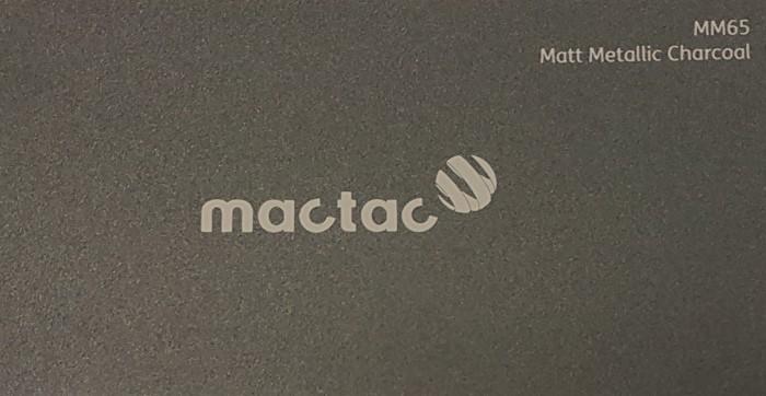 Mactac MM65 Charcoal