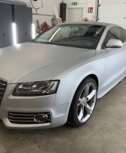 Audi autoteippaus Mactac MM61