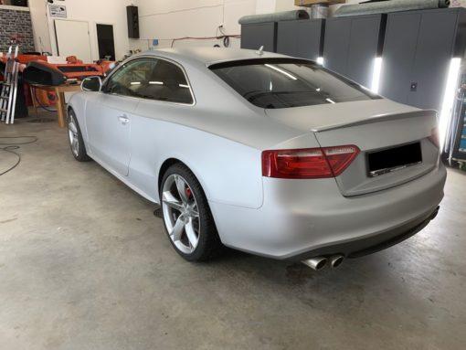 Audin yliteippaus MM61