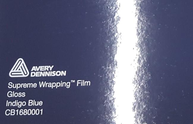 Avery SWF Indigo Blue