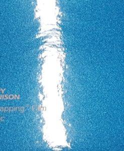 Avery Gloss Metallic Bright Blue