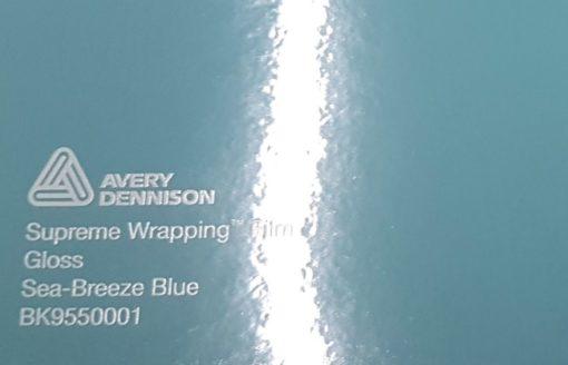 Avery SWF Gloss Sea-Breeze Blue