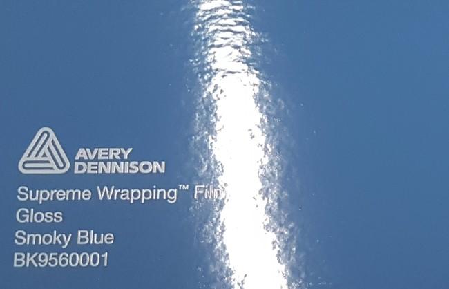 Avery SWF Gloss Smoky Blue