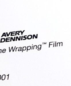 Avery SWF Gloss White