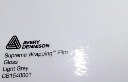 Avery SWF Light Grey
