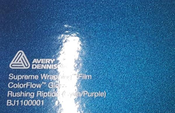 Avery ColorFlow Gloss Rushing Riptide