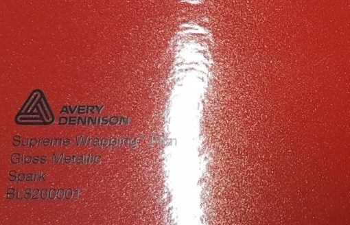 Avery SWF Gloss Metallic Spark