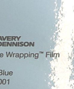 Avery SWF Gloss Cloudy Blue