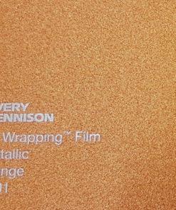Avery SWF Matte Metallic Blaze Orange