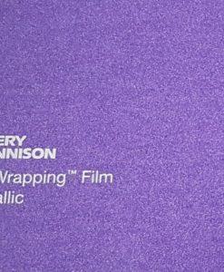 Avery SWF Matte Metallic Purple