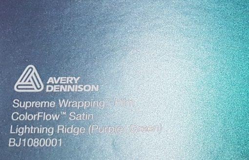 Avery SWF ColorFlow Satin Lightning Ridge