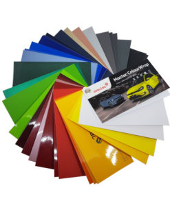 Mactac ColourWrap mallivihko