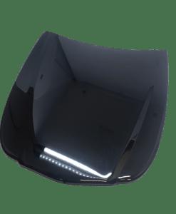 Musta TPH-kiveniskukalvo