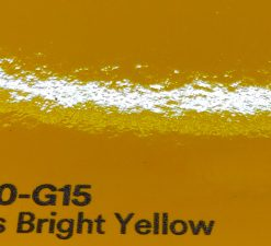 3M 2080 G15 Gloss Bright Yellow yliteippaustarra