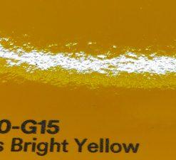 3M 2080 G15 Gloss Bright Yellow yliteippaustarra