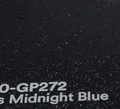 3M 2080 GP 272 Gloss Midnight Blue yliteippaustarra