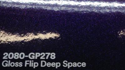 3M 2080 278 Gloss Flip Deep Space yliteippauskalvo