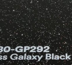 3M 2080 GP292 Gloss Galaxy Black yliteippauskalvo