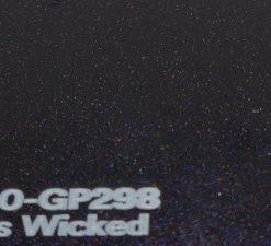 3M 2080 GP298 Gloss Wicked yliteippauskalvo