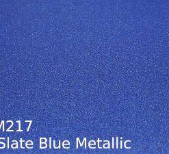 3M 2080 M217 Matte Slate Blue Metallic yliteippaustarra