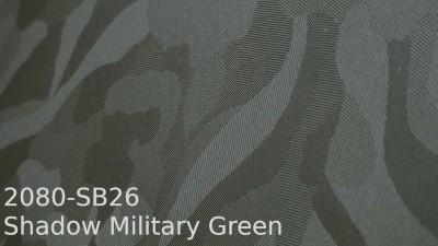3M 2080 SB26 Shadow Military Green autoteippi