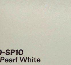 3M 2080 SP10 Satin Pearl White yliteippaustarra