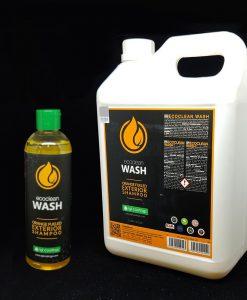 IGL Coatings Wash autoshampoo